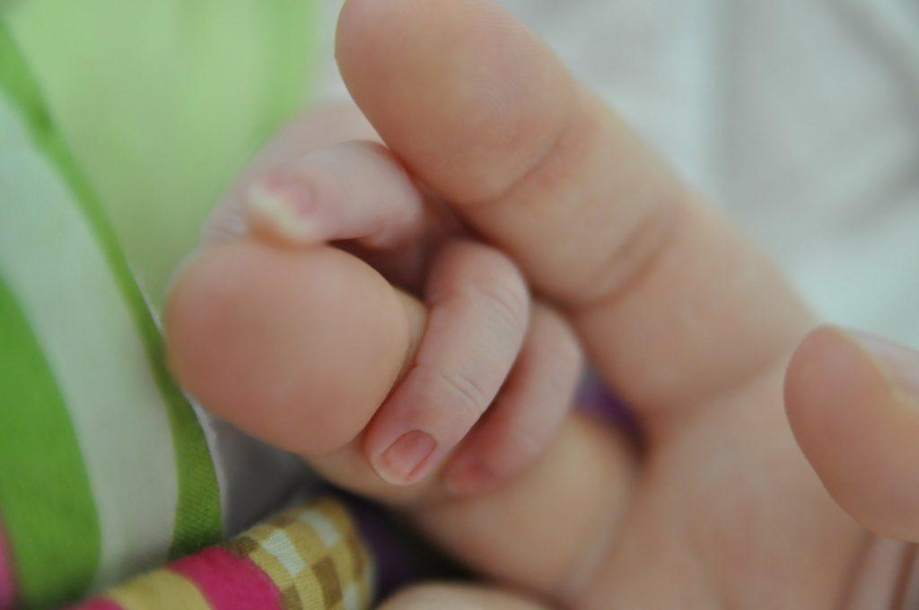 Naissance bébé